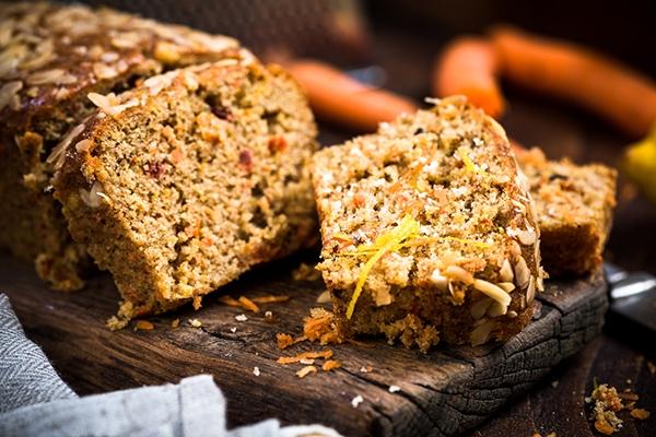 Carrot cake : la recette astucieuse pour manger des légumes autrement