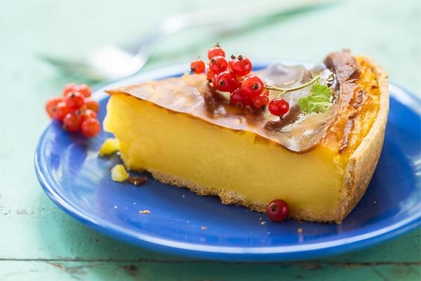 Flan pâtissier à la vanille : la recette de l'enfance pour un goûter gourmand