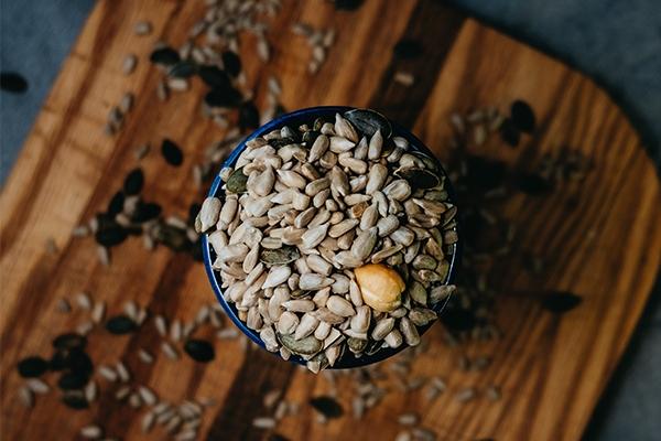 Graines : comment les intégrer à son alimentation ?
