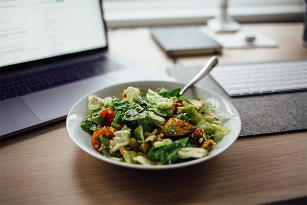 4 idées de recettes faciles pour varier vos pauses déjeuners