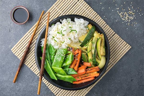 3 recettes coréennes que vous allez adorer