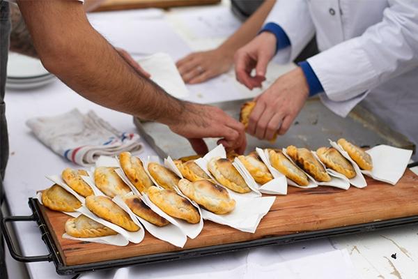 Empanadas : la recette argentine traditionnelle au bœuf