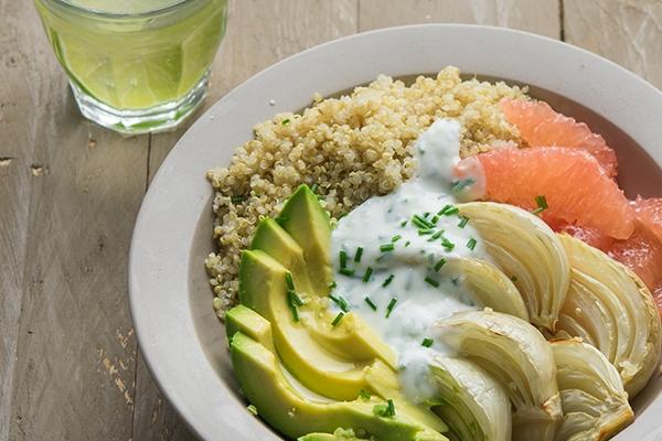 Repas détox : décryptage de 9 aliments et boissons pour votre cure