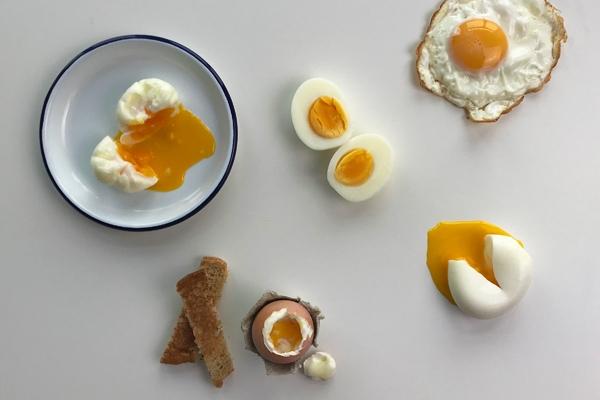 Cuissons des œufs : comment toutes les réussir à la perfection ?