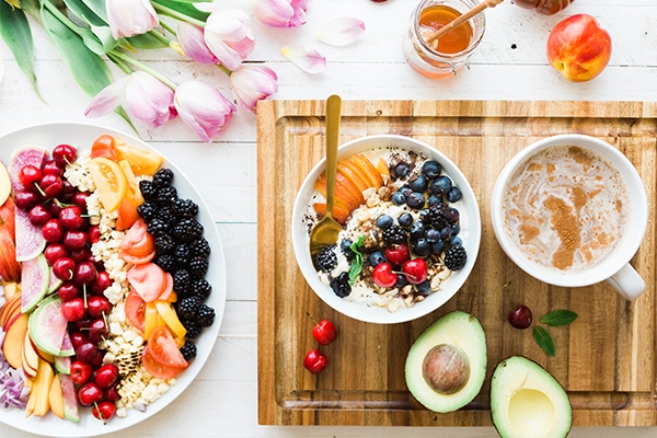 4 idées de petits-déjeuners équilibrés et originaux pour la rentrée