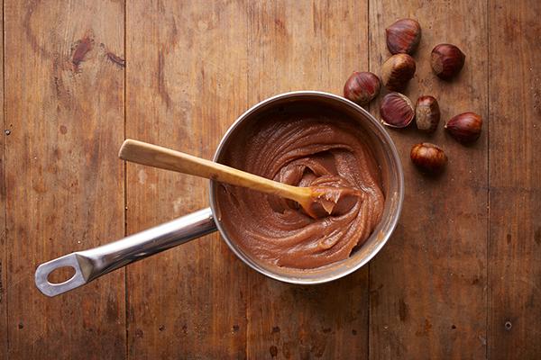Châtaignes et marrons : comment les cuisiner en dessert ?