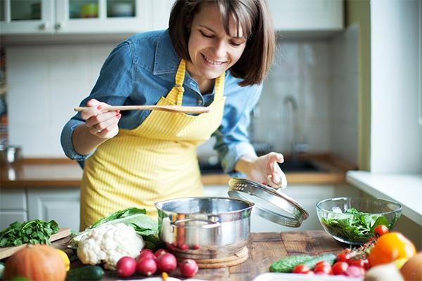 Rentrée : Comment combattre le stress dans l'assiette ?