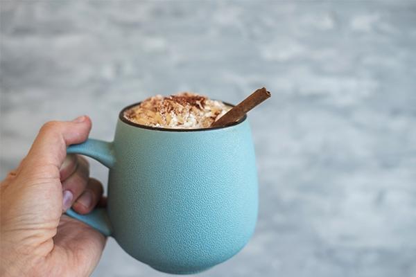 La recette de l'authentique thé chai latte