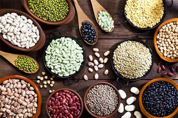 Féculents : quelles sont les alternatives  aux pommes de terre ?