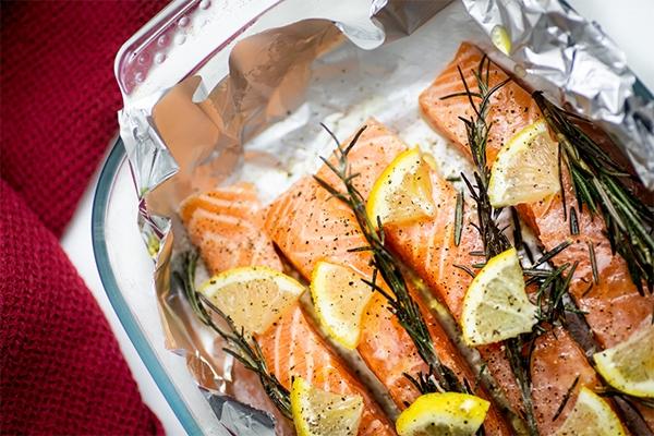Quelles sont les différentes cuissons du poisson ?