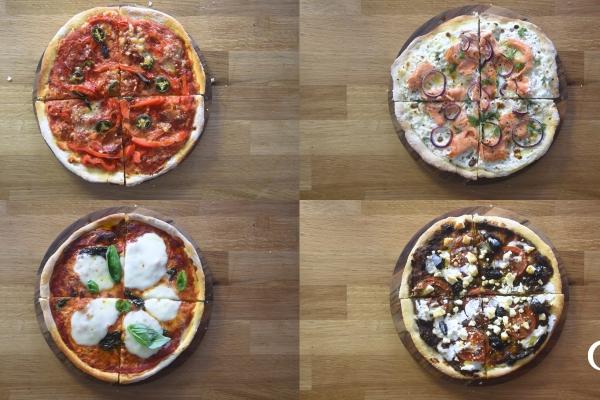 Pizza : 4 idées de garnitures simples et originales