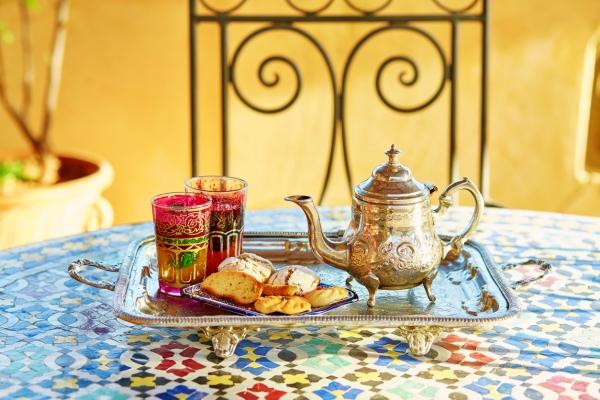 Desserts et pâtisseries du Maghreb : nos 4 recettes pour le goûter