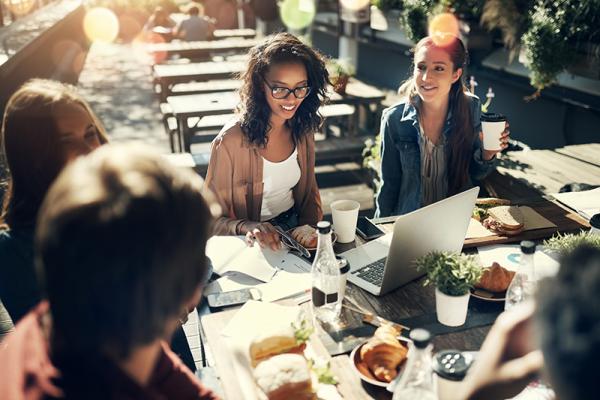 6 aliments pour booster sa productivité au travail