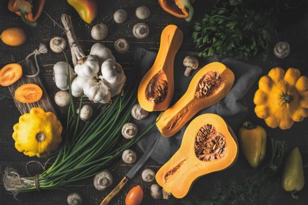 3 légumes d'automne décryptés par notre diététicienne-nutritionniste