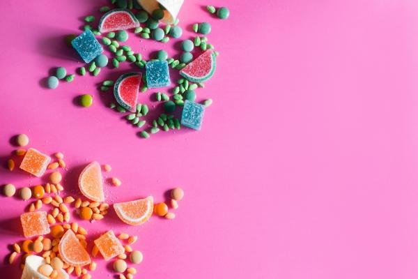Comment faire des sucreries 100% maison ?