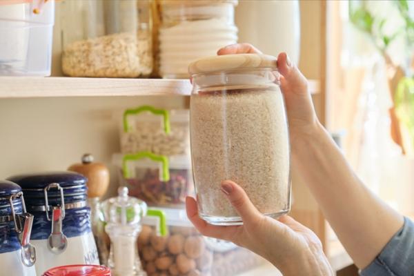 Comment cuisiner de bonnes recettes avec vos fonds de placards ?