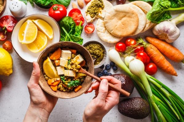 Les clés pour mieux manger en toute simplicité