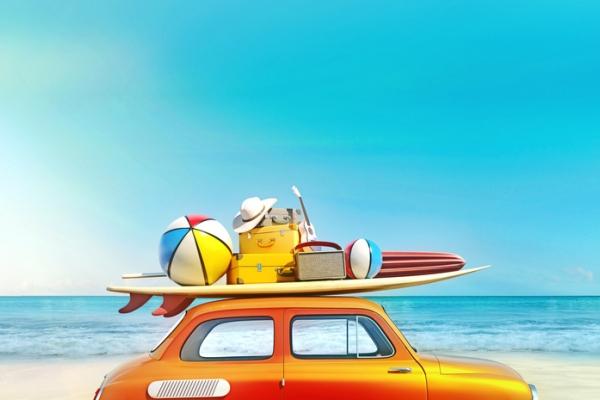Team «salade» ou team «sandwich», comment organiser un pique-nique équilibré sur la route des vacances?