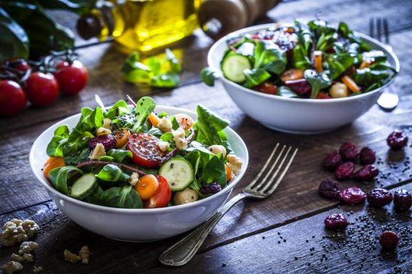 Bien construire son assiette «végétale» en 4 étapes: embarquement vers une nouvelle alimentation