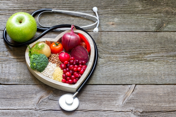 Notre alimentation peut-elle nous aider à lutter contre le stress de la rentrée ?