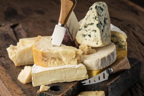Le fromage, un aliment bon et bien vivant