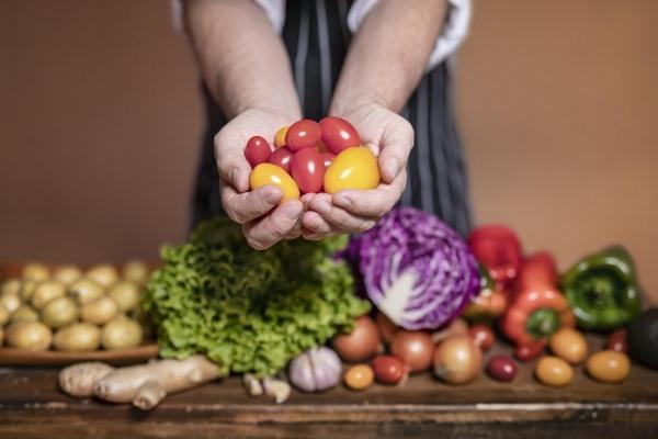 L'année internationale des fruits et légumes