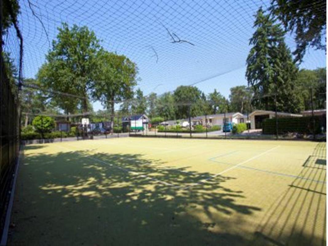 Vakantiehuis te koop Gelderland Ede Zonneoordlaan 47 K110 Toppark Bospark Ede (18).JPG