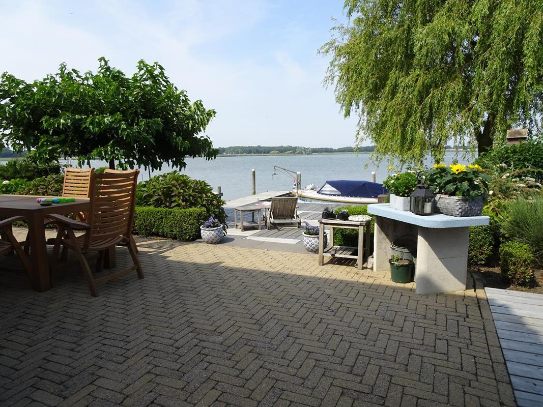 Vakantiehuis N.Holland Waterrijk den Oever recreatiewoning aan water (15).jpg
