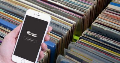Discogs запустили 4 новых проекта