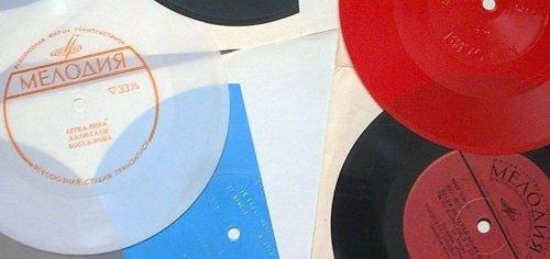 Компания «Мелодия» возобновляет производство пластинок