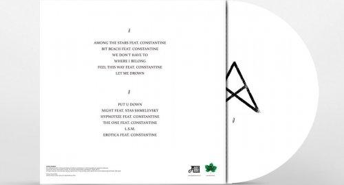 Cape Cod выпустит альбом «Cult» на белом виниле
