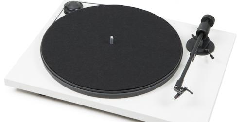 Бюджетные вертушки от Pro-Ject: модели Pro-Ject Primary и Primary Phono USB