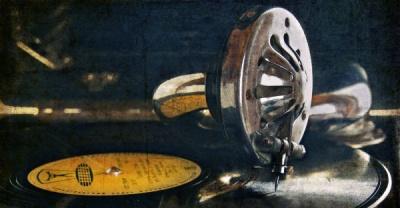 Ровно 130 лет назад был запатентован первый граммофон