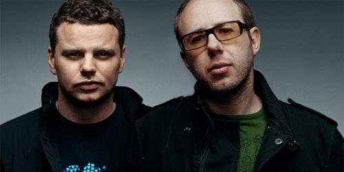 Полная дискография The Chemical Brothers будет переиздана на виниле