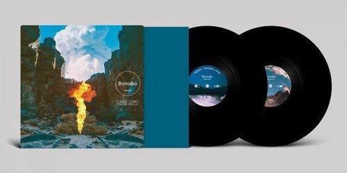 """Bonobo выпустят новый альбом """"MIGRATION"""" на двойном виниле"""