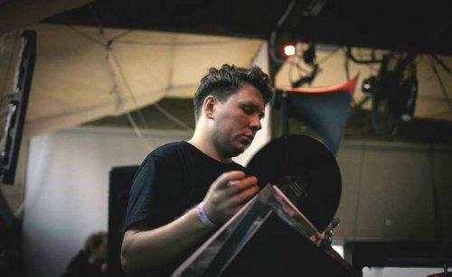 Андрей Пушкарев выбрал Топ-5 записей из свой виниловой коллекции в 7000+ пластинок