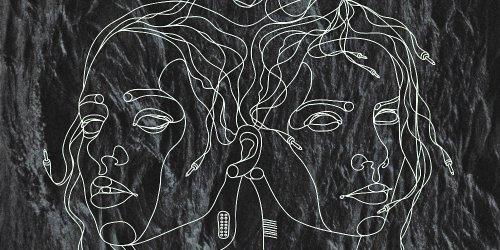 Noneside объединяет Nocow, Shine Grooves, Michel, Kiddmisha и IV Mickey на одной пластинке