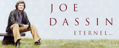 Впервые на виниле Eternel Joe - Joe Dassin