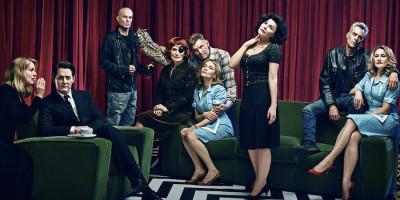 Два альбома музыки из третьего сезона Twin Peaks выйдут на виниле 8 сентября 2017-го