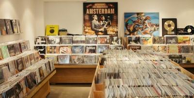 Discogs и VinylHub назвали город с наибольшим количеством музыкальных магазинов