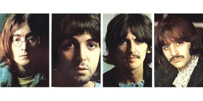 "Супер-редкая моно-версия ""белого альбома"" The Beatles появилась на eBay"