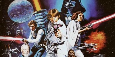"""Выпущен юбилейный бокс-сет саундтреков к """"Звездным войнам: эпизод IV"""""""