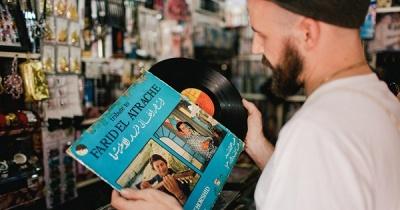 Лейбл Habibi Funk выпустит сборник арабской музыки 80-х