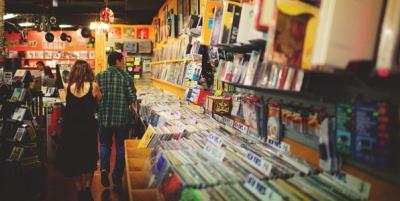 Продажи винила к концу 2017 года могут достичь 10 млн копий