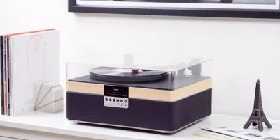 Стартаперы +AUDIO выпускают универсальную звуковую систему для винила