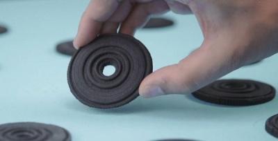 Oreo выпустили печенья-пластинки, которые можно послушать