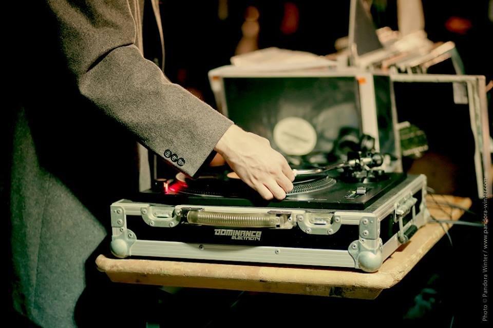 Состоялась вторая ярмарка винила в Киеве - KYIV VINYL MUSIC FAIR