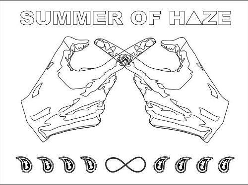 Summer Of Haze