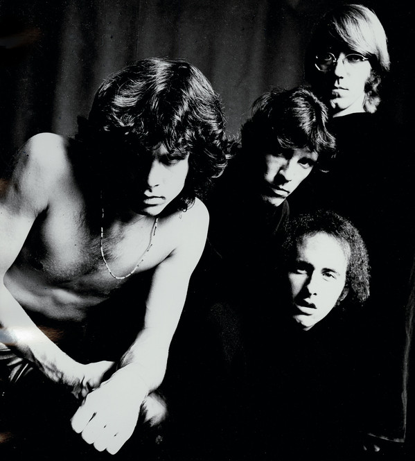 a report on the doors an american rock band The doors, an album by the wide-eyed rock bands are essential to understanding the sea change taking place in american music during the vietnam war.