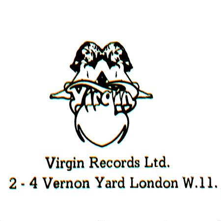 Virgin Records Ltd.